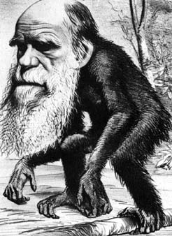 Teaching Evolution is still controversial